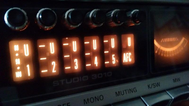 Grundig Studio 3010