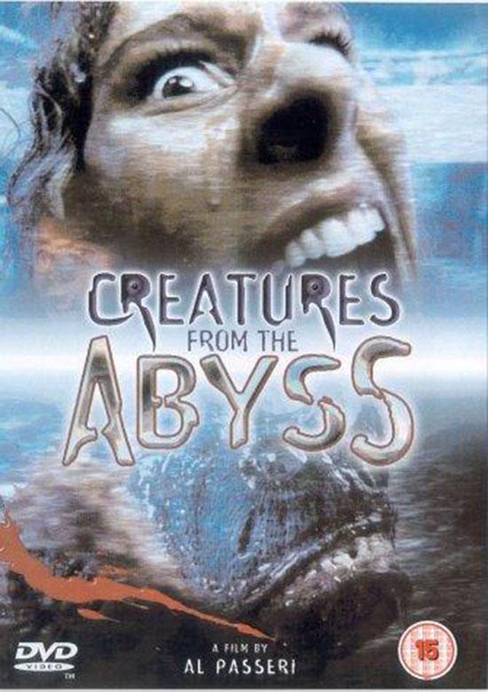 Plankton copertina DVD