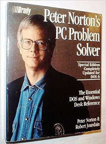 Norton pc problem solver