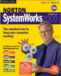 Norton SystemWorks 2000
